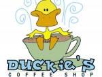 Duckies Coffee Shop