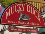 Mucky Duck Restaurant & Catering